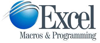 VBA Excel Range Cells and Offset