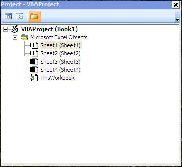 Writing To A Range Using VBA